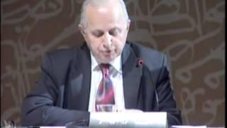 Hz. Arabi Sempozyumu Tebliğleri Prof. Dr. Mustafa Tahralı