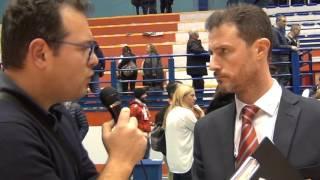 22-12-2015: Adriano Di Pinto nel post Molfe-Trento