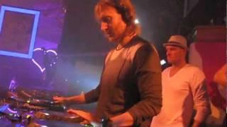 David Guetta Live - C