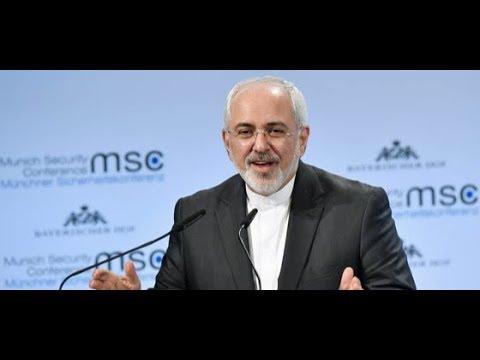 "Breaking News: ""Iran Challenges Israel"" War Of Words..."
