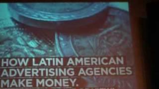 OMExpo Latino Sao Paulo 2010: Joseph Crump, Razorfish