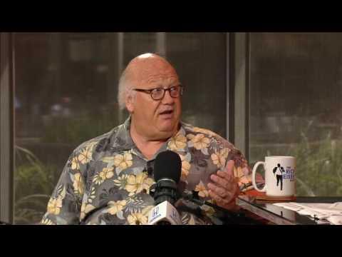 Giants Announcer Jon Miller on The Rich Eisen Show (full interview) - 9/21/16