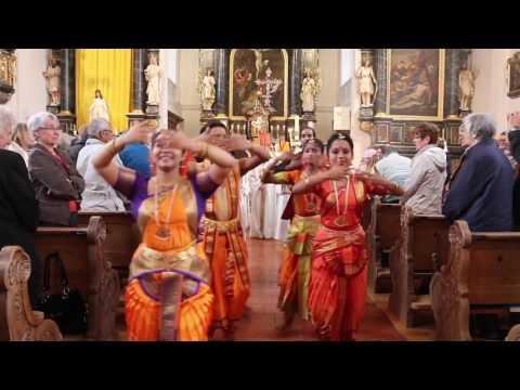 Der tanzende Jesuit
