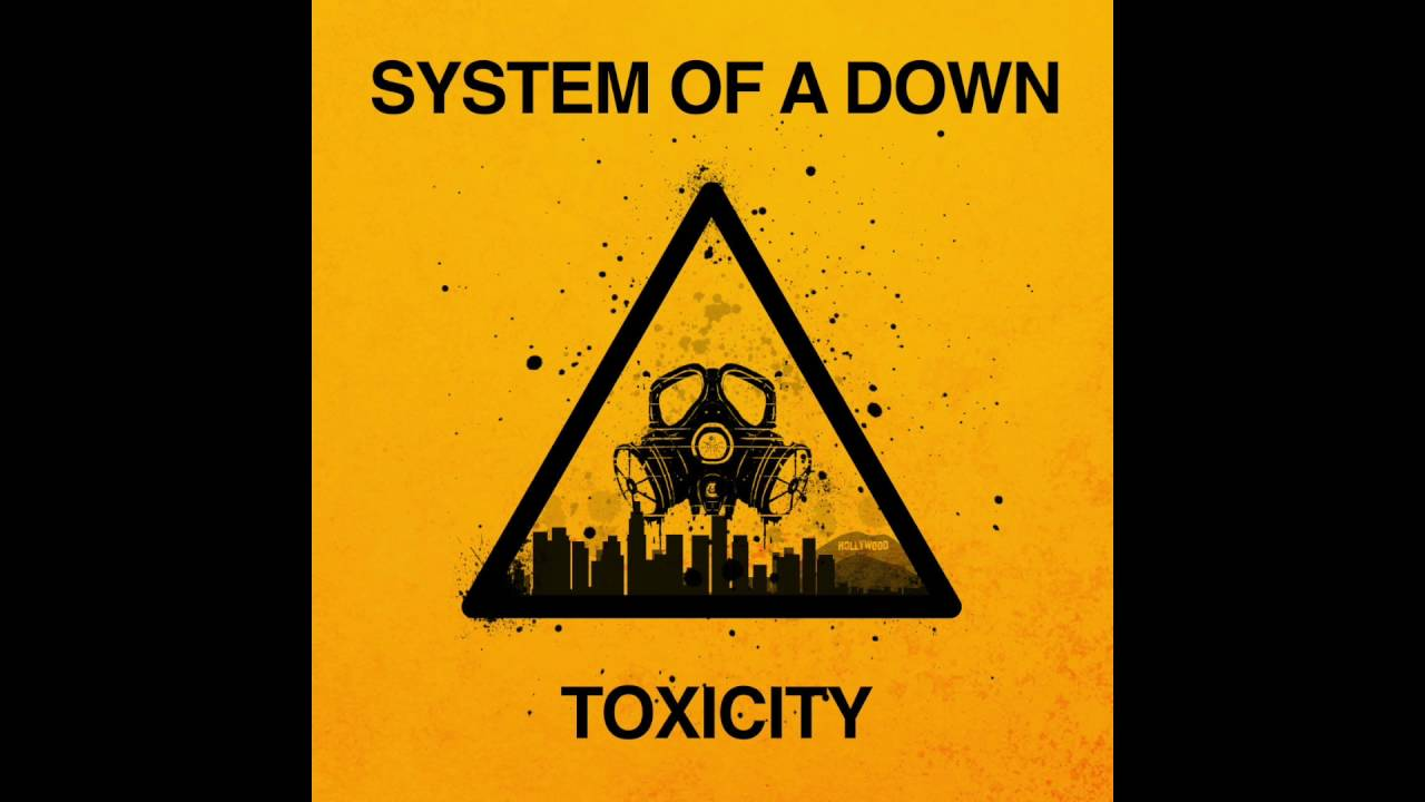 Toxicity - System Of A Down   Epic Orchestral Cover