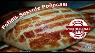 Nefis pofidik yumuşacık SOSYETE pastane POĞAÇASI nasıl yapılır? Şef Ahmet Topal