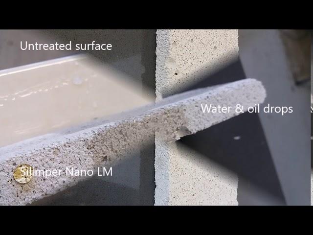 Silimper Nano LM