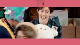 [Karaoke Thaisub] Always be mine - Urban Zakapa { m a r k b a m }