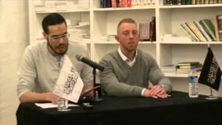 tv2 s dokumentar et kujonagtigt angreb imod islam af elias lamrabet