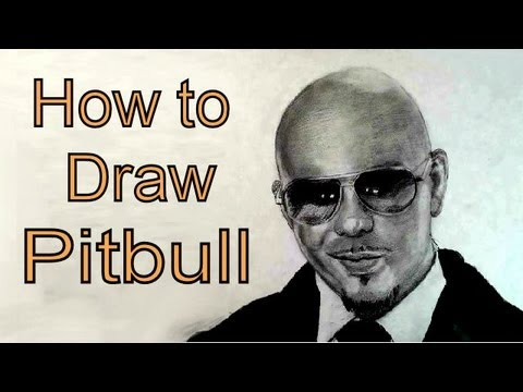 Full-Download] How-to-draw-drake-step-by-step-portrait-pencil-drawing