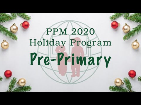 Park Point Montessori | 2020 Winter Program | Pre-Primary