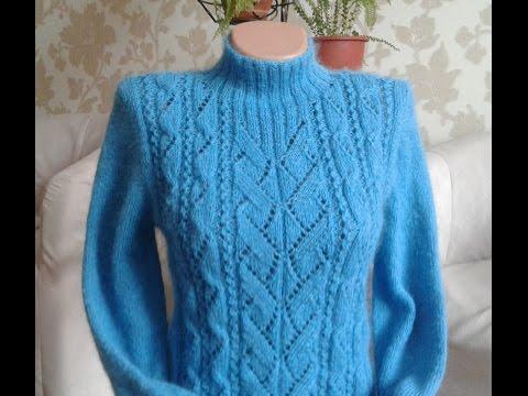 свитер геометрия фотоальбом часть 7 кnit Sweater Youtube