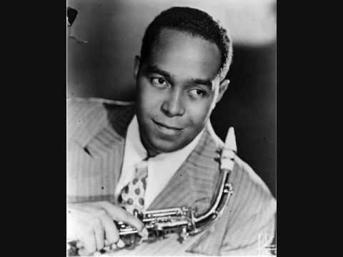 The Song Is You-by Charlie Parker