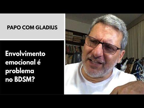 117/12 - Envolvimento emocional é problema no BDSM?
