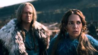 Beowulf: Return to the Shieldlands | Official Trailer | ITV