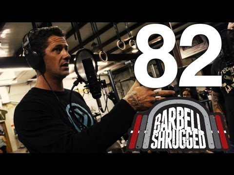 What All CrossFitters Should Know About Running w/ CrossFit Endurance Coach Brian Mackenzie - 82