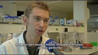 DNA als geheugenopslag