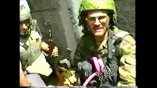 Первая чеченская война. Видео 3