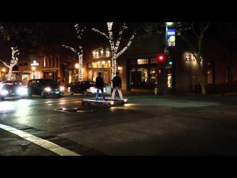 Palo Alto transportation