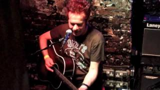 Paul Miro - Blood Simple: Live at The 12 Bar, London 16/12/13