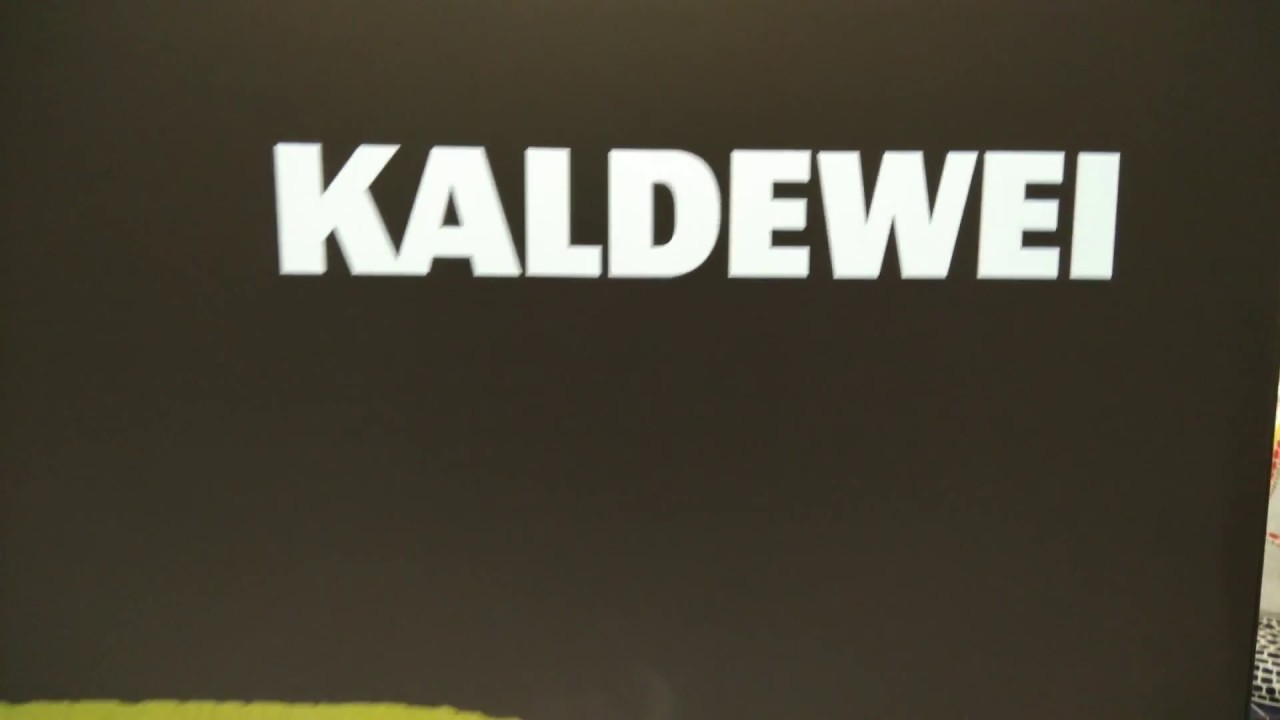 14a498a67 Обзор стальные раковины Kaldewei - YouTube