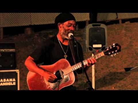 Subway Blues (Reggae) by Lasana Bandelé at Edna Manley College Amphitheater