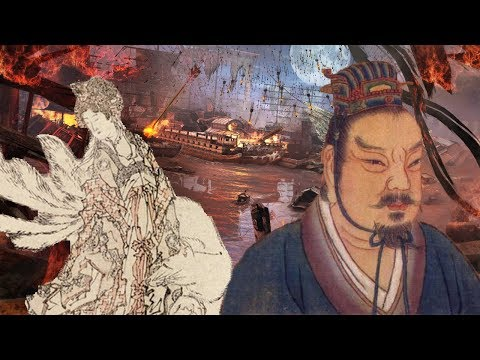 10 WORST Emperors in Chinese History