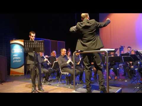 Orkest Orventus in Elckerlyc Hilvarenbeek