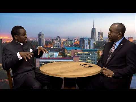 PLO Lumumba interview-Lowell Massachusetts USA- Jan.30, 2018