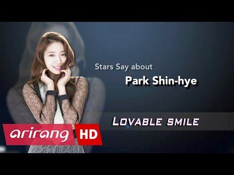 [Showbiz Korea] Park Shin-hye(박신혜), Stars Say about Her