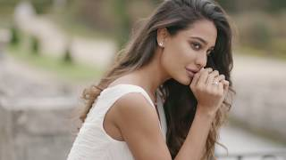 Lisa Haydon talks about NIRAV MODI Sakura Collection