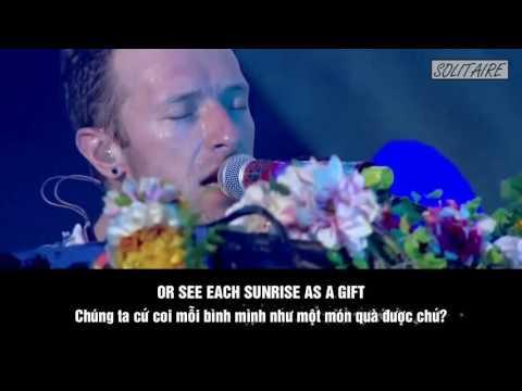 [Lyrics+Vietsub] Coldplay - Up & Up