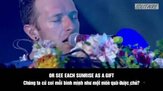 [Lyrics+Vietsub] Coldplay - Up & Up