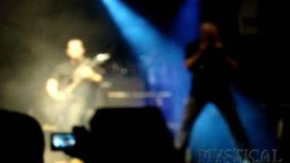 Mystical End - Metal Heart (Live 2010)