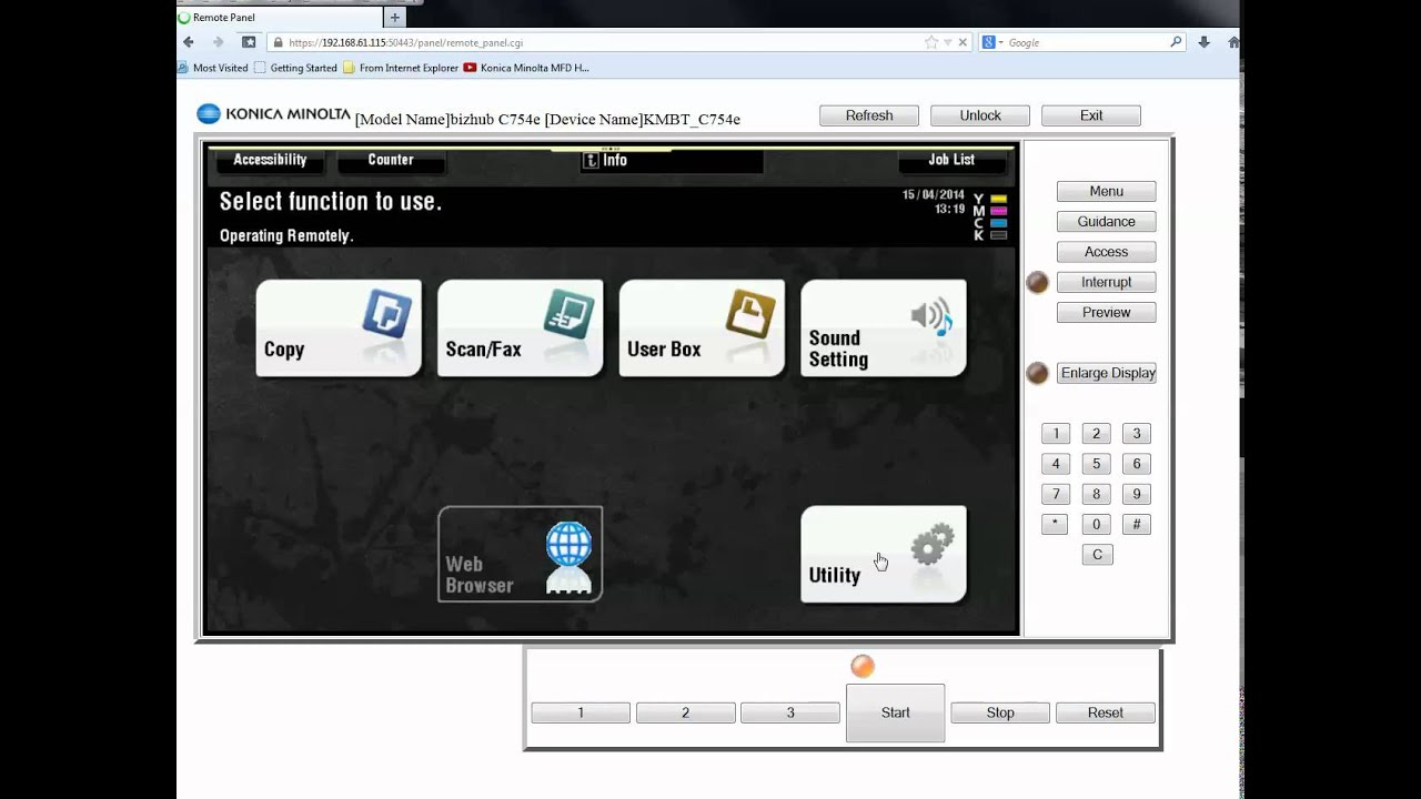 how to add live tv service in mygica