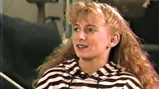 Shannon Miller Documentary post-1992