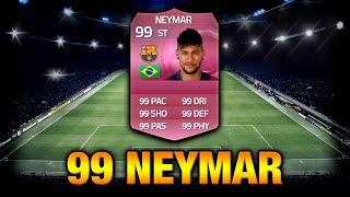 FIFA 15 - 99 RATED NEYMAR