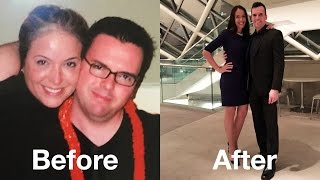 OUR EXTREME WEIGHT LOSS!