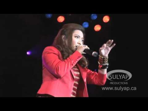 Charice POSSESSED BY MUSIC - Improved Audio HD