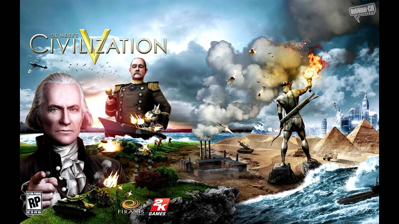 civilization v soundtrack hiawatha peace theme