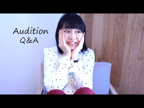 Music Audition Tips 😬 / February 2020 Monthly Q&A | Tiffany Vlogs #106