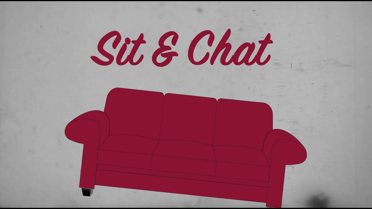 Sit and Chat | Oct. 15, 2020