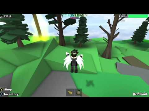 Roblox Miner's Haven Jet Pack Location! (after first map update)