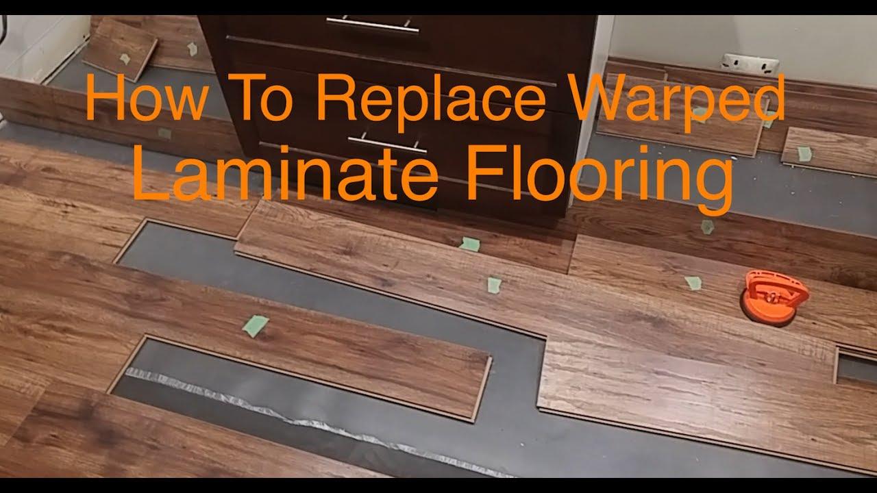 How To Fix Warped Wood Floor  Taraba Home Review