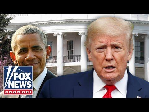 McEnany compares Trump, Obama's accomplishments ahead of debate