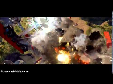 VIDEO REACCION REVEAL TRAILER JUST CAUSE 3