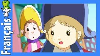 Rémi sans famille | Contes Pour Enfants (FR.BedtimeStory.TV)