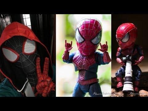 7 Офигительных вещей Человека паука Супергеройский Алиэкспресс AliExpress Marvel Spider-man