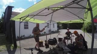 Brian Kastan-Bass & Guitar, Mike Bendy-Bass, Peter O'Brien-Drums