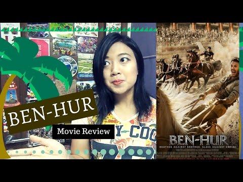 SO MANY DEAD HORSES || Ben Hur 2016 Movie Review