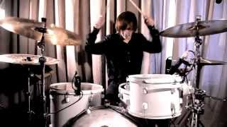 Serj Arkhipov - Memphis May Fire - Red In Tooth And Claw (Drum Cover)